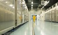 IAEA menuntut kepada Iran supaya menjelaskan unsur uranium di satu tempat di negara ini
