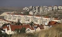 Palestina mengutuk Israel menutup kantor-kantornya di Yerusalem Timur