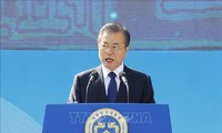 KTT ASEAN-Republik Korea: Presiden Moon Jae-in Berseru Supaya Memperkuat Kerjasama Kebudayaan Demi Kemakmuran Bersama