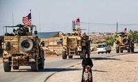 AS Menggelarkan Kembali Operasi Militer yang Berskala Besar untuk Melawan IS