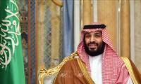 Arab Saudi Menerima Serah Terima Keketuaan G20 dari Jepang