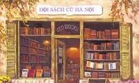 Memperkenalkan Sepintas Lintas tentang Pasar Buku Bekas di Kota Hanoi