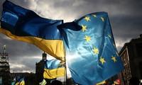Uni Eropa dan Ukraina Menyepakati Langkah-Langkah Alokasi Bantuan Keuangan