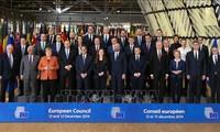 Pemilu Inggris: Uni Eropa menyepakati saat mengawali perundingan dagang dengan Inggris