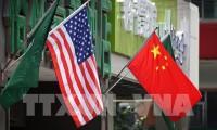 AS dan Tiongkok mencapai permufakatan tahap I, menunda pengenaan tarif baru