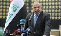 PM Irak Mencela Sanksi AS