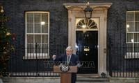 PM Inggris Memulai Proses Membentuk Pemerintah Baru