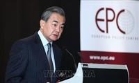 Menlu Wang Yi: Tiongkok Tetap Adalah Negara Sedang Berkembang