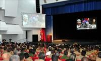 Kuba Memuliakan Tradisi Heroik dari Tentara Rakyat Vietnam
