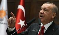 Presiden Turki Tak Terduga Mengunjungi Tunisia untuk Membahas Situasi Libia