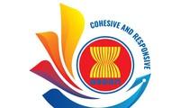 Resmi mengumumkan logo Tahun ASEAN 2020