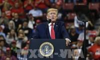 Perusahaan Morgan Stanley Memprakirakan Faktor-Faktor yang Memberikan Dampak kepada Kemungkinan Terpilihnya Kembali Presiden Donald Trump