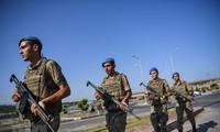 Uni Eropa Memperingatkan Turki Dalam Masalah Libia