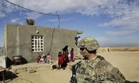 AS menolak permintaan yang memindahkan pasukan dari Irak