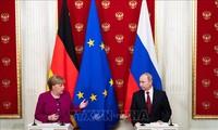 Jerman akan mengadakan perundingan damai tentang Libia