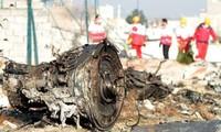 Iran Menegaskan Belum Mengeluarkan Rencana Menyerahkan Kotak Hitam Pesawat Terbang Penumpang Ukraina kepada Negara Lain