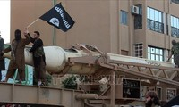Intelijen Inggris Membocorkan Bengggolan Baru IS
