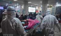 Wabah penyakit radang paru-paru akibat Virus Corona: jumlah kematian di Tiongtok terus meningkat