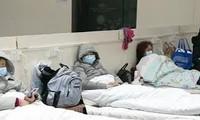Wabah radang pernapasan akut karena nCoV: Total kasus yang meninggal terus meningkat cepat secara global