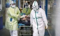 Ada lebih dari 900 orang meninggal karena wabah Virus Corona di Tiongkok