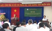 Meningkatkan efektivitas pekerjaan menghubungkan para warga diaspora di Kota Ho Chi Minh