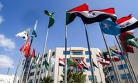 Anti-terorisme adalah prioritas utama bagi negara-negara Arab