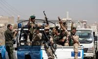 Pasukan Houthi mengontrol satu kotamadya strategis penting di Yaman
