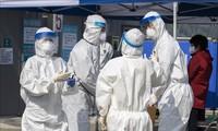 Ada lebih banyak negara mencatat kasus-kasus terinfeksi dan meninggal karena virus SARS-CoV-2