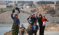 UNICEF berseru supaya membela anak-anak dalam bentrokan di Suriah