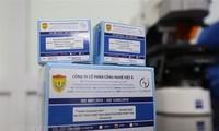 Banyak negara memesan alat tes Covid-19 produksi Vietnam