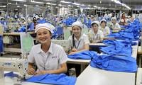 Menuntut supaya menjamin keselamatan bagi para tenaga kerja Vietnam di Malaysia