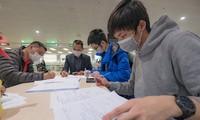 Wabah Covid-19: Kementerian Kesehatan Vietnam mengumumkan 4 pasien lagi positif virus SARS-CoV-2