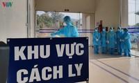 Wirausaha diaspora Vietnam Australia mengimbau badan-badan usaha Vietnam di luar negeri memberikan sumbangan untuk mencegah dan  memberantas wabah Covid-19