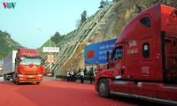 Provinsi Lang Son menegaskan peranan ekonomi koridor dalam mengembangkan ekonomi