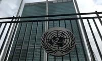 DK PBB untuk pertama kalinya melakukan sidang online antara pandemi Covid-19