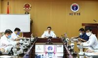 Situasi wabah Covid-19 di Vietnam tetap berada dalam tarap kontrol