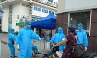 Situasi wabah Covid-19 di Vietnam