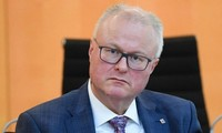 Seorang Menteri di Jerman membunuh diri karena tekanan menghadapi wabah Covid-19