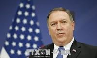AS bisa mempertimbangkan kembali sanksi-sanksi terhadap Iran