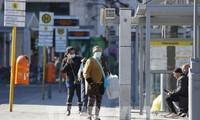 Uni Eropa belum menyepakati rencana pembiayaan bersama untuk menghadapi wabah Covid-19