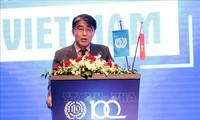 ILO Vietnam bersedia membantu Pemerintah, pengguna tenaga kerja dan pekerja