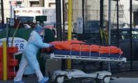Ada lebih dari 108.000 orang yang meninggal karena pandemi Covid-19 di dunia