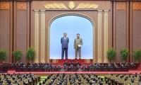 Dewan Rakyat Tertinggi RDRK mengadakan sidang pleno