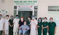 Organisasi-organisasi internasional dan media massa asing mengapresiasi Vietnam dalam pekerjaan mencegah dan menanggulangi wabah Covid-19