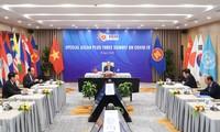 PM Nguyen Xuan Phuc: ASEAN+3 mempunyai tradisi kerjasama menghadapi tantangan-tantangan secara efektif