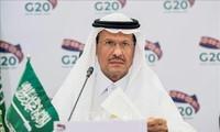 OPEC + berencana untuk terus memangkas hasil produksi