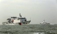 AS khawatir atas berbagai  tindakan provokatif  Tiongkok di Laut Timur