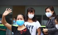 Koran Rusia menilai tinggi Vietnam dalam melawan pandemi Covid-19