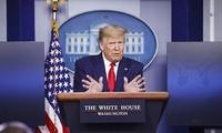 AS berupaya membuka kembali perekonomian dalam situasi aman