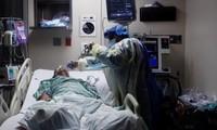 Ada hampir 217.000 kasus kematian karena nCoV di seluruh dunia